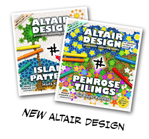 New Altair Design