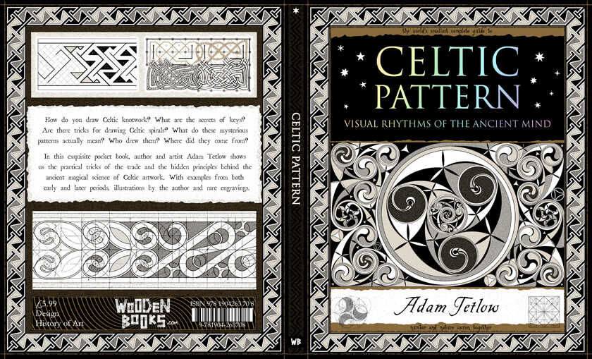 Celtic Pattern - Visual Rhythms of the Ancient Mind