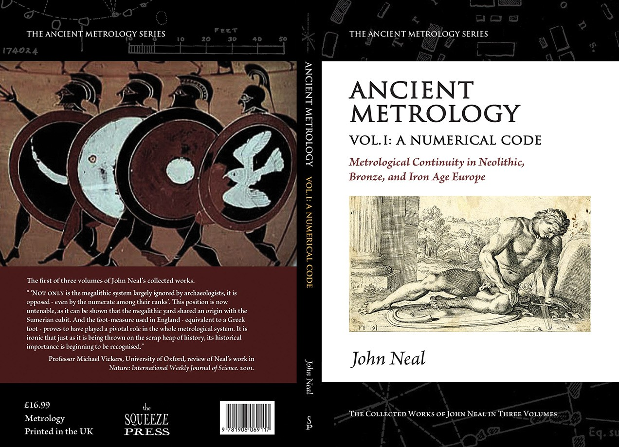 Ancient Metrology Vol.1