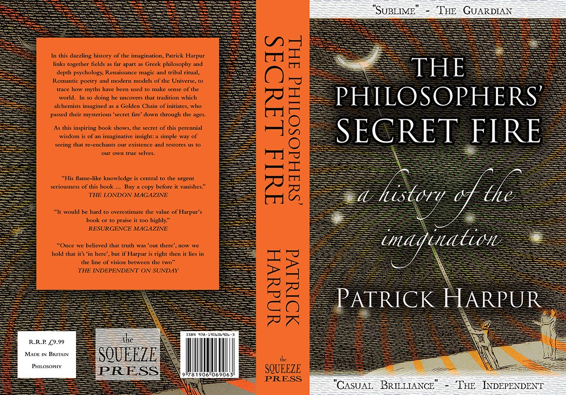 Philosophers' Secret Fire (The)