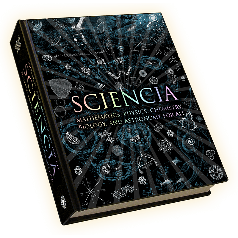 Mathematics Physics Chemistry Biology and Astronomy for All