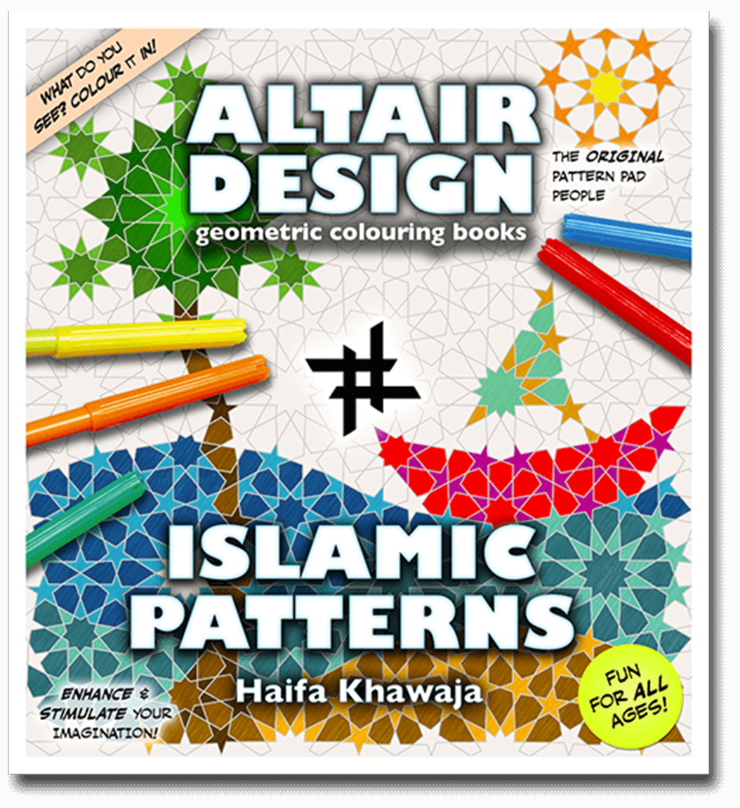 Altair Design Islamic Patterns