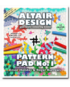 The Original Pattern Pad.