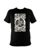 Celtic T-Shirt (Large)