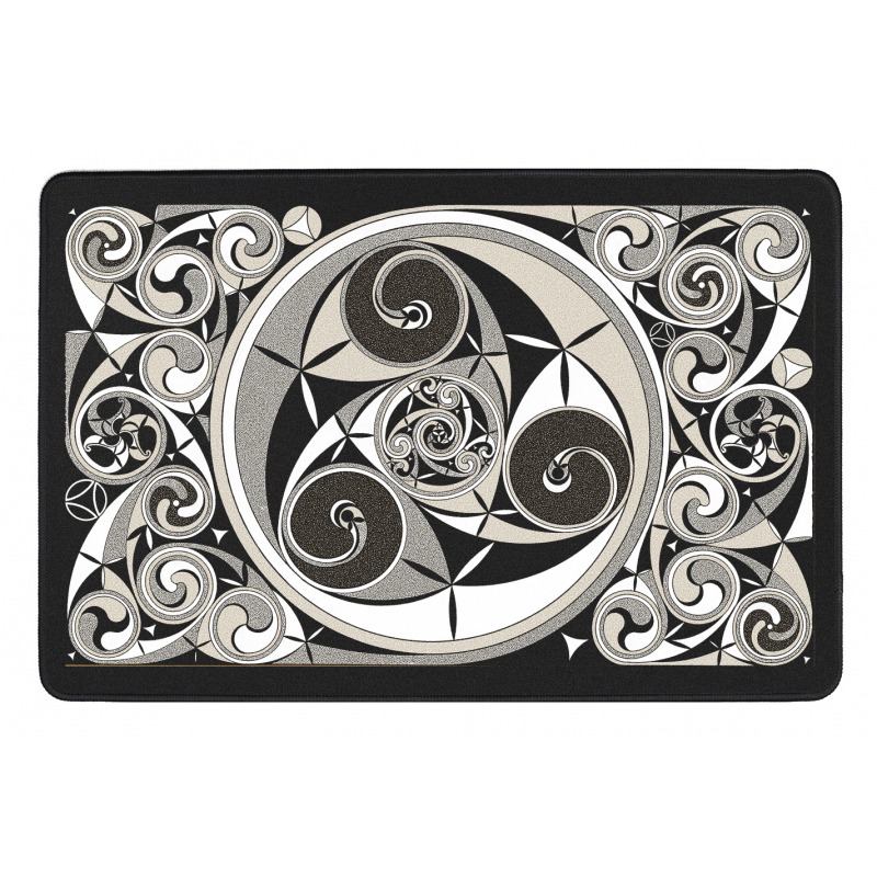 Celtic Mouse Mat