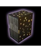 Visual Arts 12-book box set