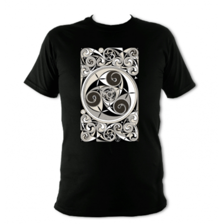 Phyllotaxis T-Shirt (Large)