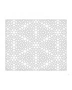 Six free patterns
